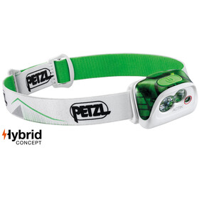 Petzl Actik Headlight green